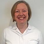 Liz Tollfree - osteopath
