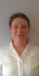 Lucy Tewkesbury podiatry