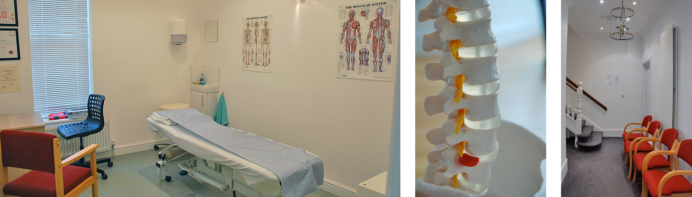 Seaford Osteopathic  Clinic